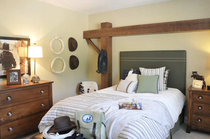 Best 25 Western Bedroom Decor Ideas On Pinterest
