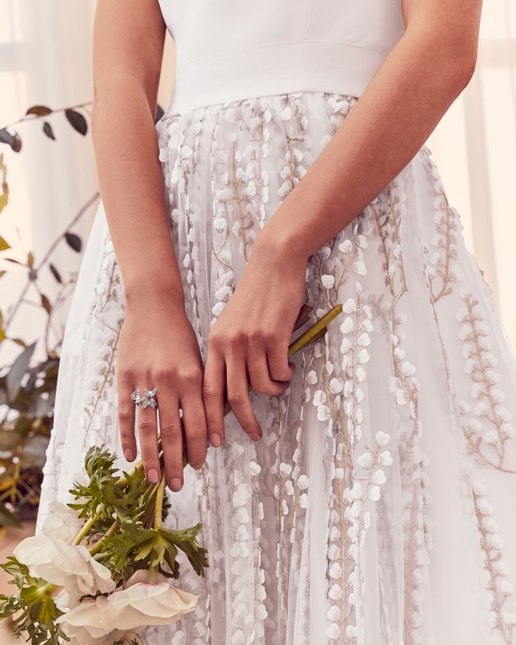 FOREVER AND EVER: Opt for enduring bridal style with SILVYA