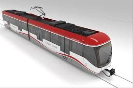 Calgary c-train shuttle cool looking picture #calgary #calgaryctrain #cityofcalgary