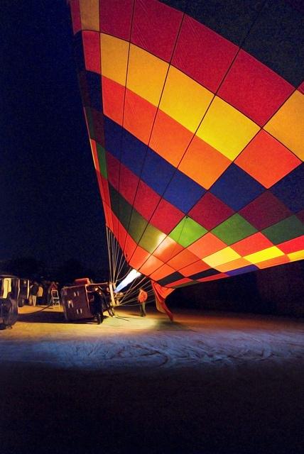 Going up! Hot Air ballooning in Capadocia Turkey #travel #turkey