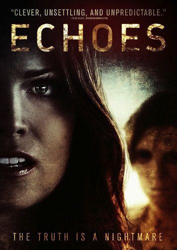 """Δωρεαν Ταινιες - Echoes (2014) : Παλεύoντας με την τρομακτική παράλυση ύπνου που προκαλείται από οράματα, μια νεαρή συγγραφέας απομονώνεται μαζί με το φίλο της σε ένα ερημικό σπίτι.  Καθώς τα οράματα γίνονται όλο και πιο έντονα, βρίσκεται στα πρόθυρα της τρέλας... ή στην αποκάλυψη ενώς απειλητικού μυστικού... Συνδεσμος Προβολης: http://www.tinylinks.co/B45f1 Στη σελίδα που σας ανοίγει πατάτε το """"SKIP AD"""" πάνω και δεξιά"""