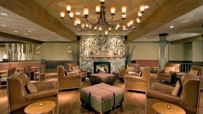 Doubletree Hotel Chicago - Arlington Heights, Il - Birch River Grill Lounge | IL 60005