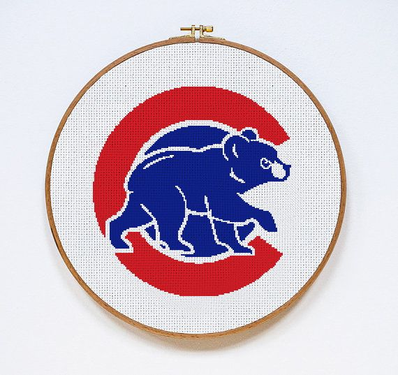 15 Best Images About Chicago Cubs Party On Pinterest: Best 25+ Chicago Cubs Logo Ideas On Pinterest