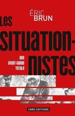 L'avant-garde situationniste : une analyse sociologique