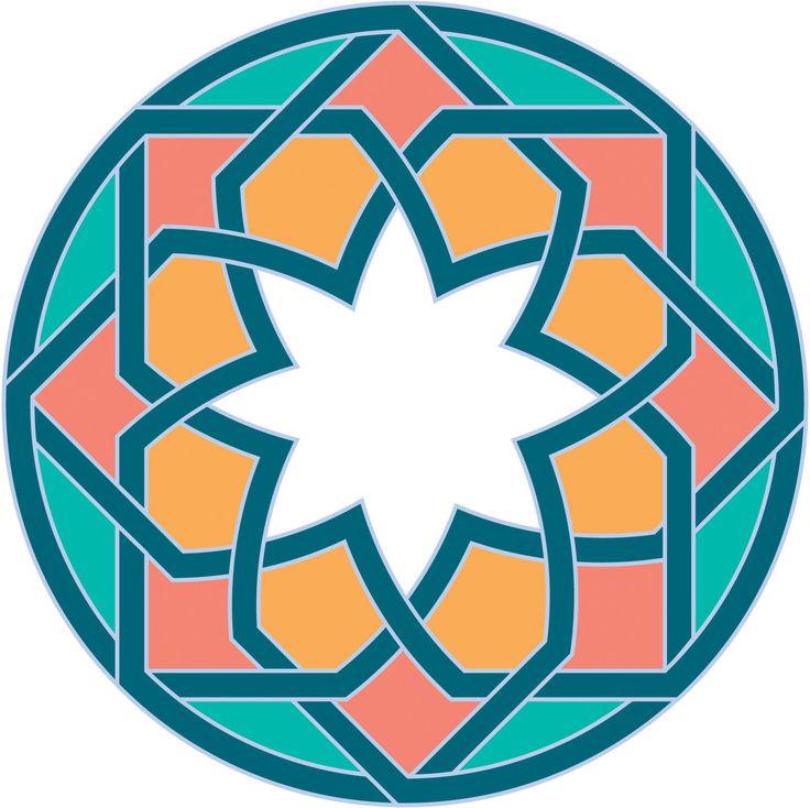 9-Arabesque (Islamic Art)