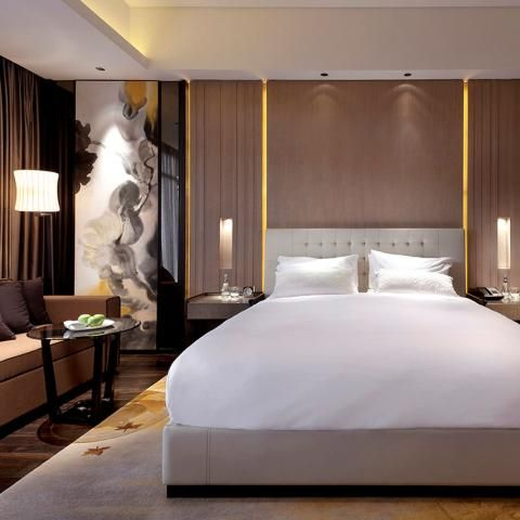 HBA : Grand Hyatt Shenyang