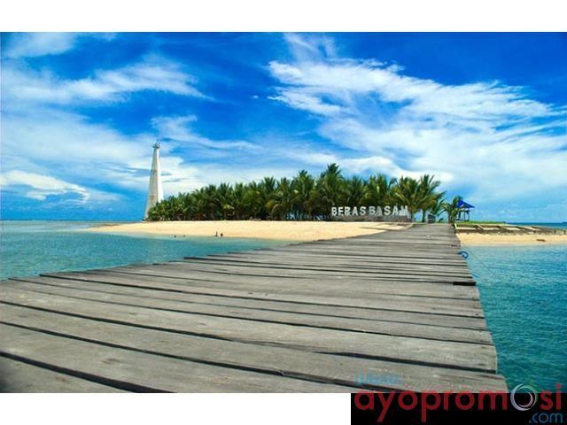 Pulau Beras Basah
