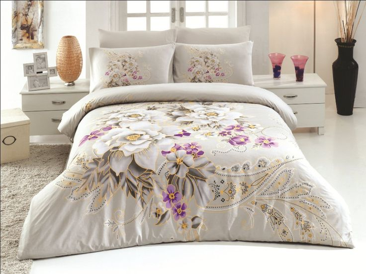 100 % Cotton Bed Linen Products - Turkey