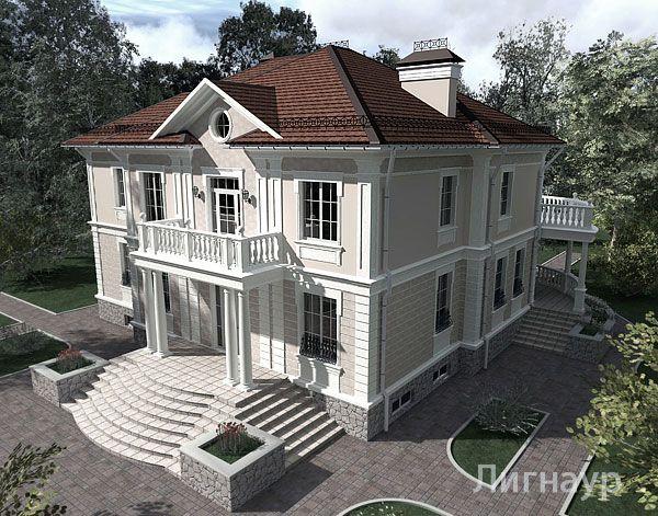 Эскизный проект загородного дома 2 - деревянные лестницы, интерьеры из дерева, отделка деревом | дизайн проекты, дизайны интерьера | столярные изделия | мебель из натурального дерева