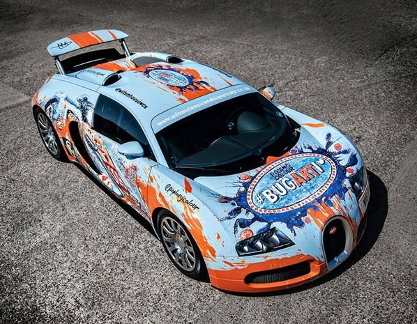 Image result for bugatti veyron race car