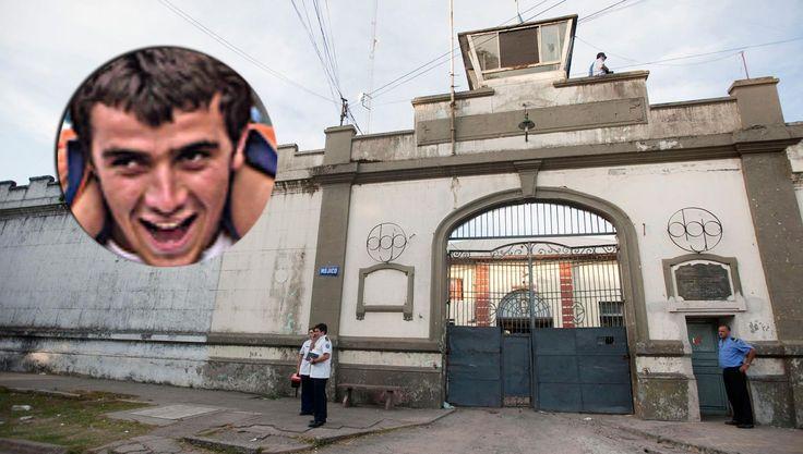 El Pelao Acevedo fue encontrado muerto en el penal de Villa Urquiza