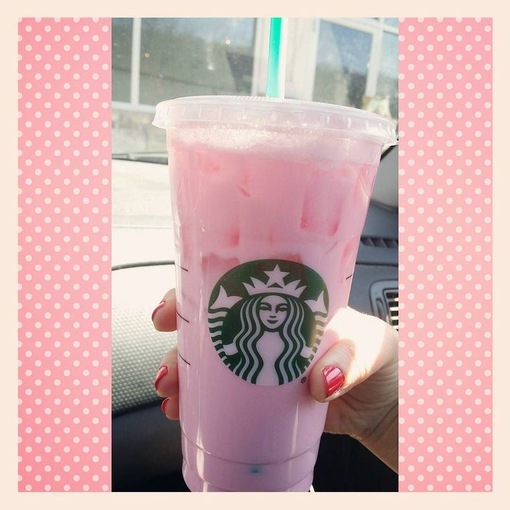 Got me some #Starbucks and finally trying the new craze everyone on #keto has been talking about. Passion iced tea with heavy whipping cream and sugar free vanilla syrup. I added some truvia at home because it wasn't as sweet as I like but it is really good  by healthier_bunny