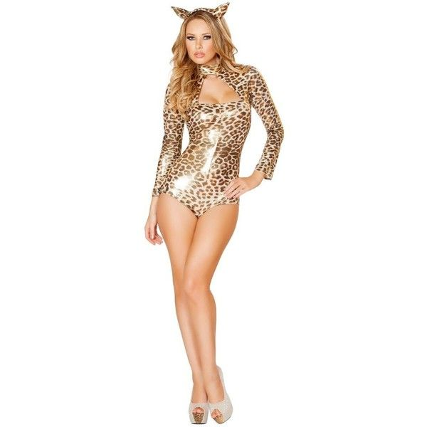 Best 25+ Cheetah costume ideas only on Pinterest   Leopard makeup ...