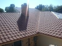 Metal Roofing Prices for stone-coated steel roofs