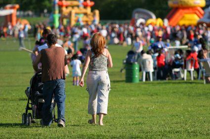 Creating Community, Creating Memories in #LakeBonavista   #Summertime #Summer2015 #Community #Memories #Activities