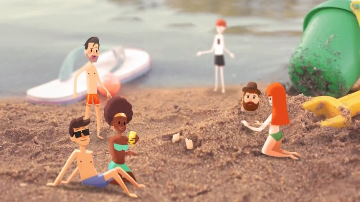 Sweet video for Thinkmojo with a bunch of character animation!  Directed by: Thinkmojo Client: Needsmatch.org Story, Script & Storyboard: Brendan McCarty,…