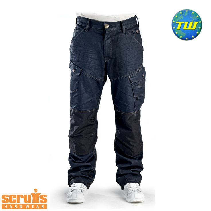 http://www.twwholesale.co.uk/product.php/section/10256/sn/Scruffs-Drezna-T51085 Scruffs Drezna Jeans are work jeans made from extremely hardwearing 320g reinforced cotton fabrics.