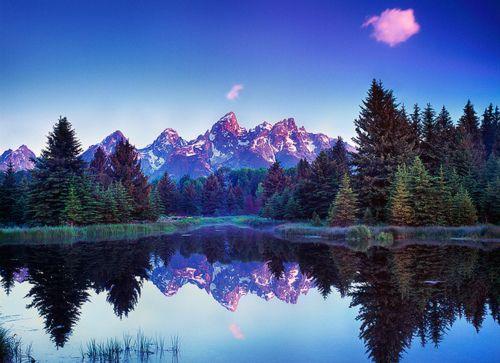 purple mountains majesty: Trips Idea, Travel Photo, Teton National Parks, Beauty Place, Landscape Photography, Grand Teton National, Nature Photography, Adventure Travel, Skiing Snowboarding
