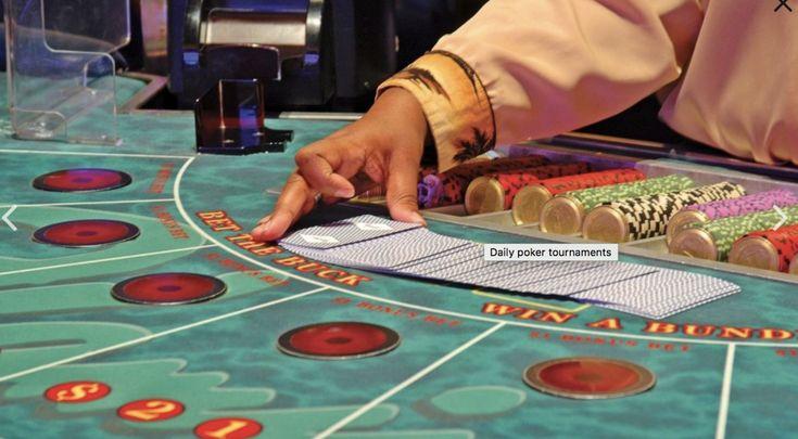 Caesars Properties Reopen In Las Vegas Luxe Beat Magazine Best Casino Games Casino Games Baccarat