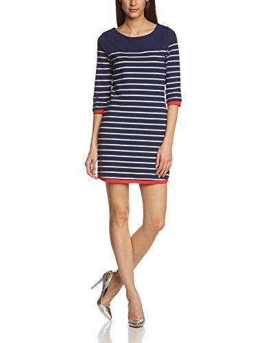 GANT Women's sleeveless Dress - Blue - 8 Gant http://www.amazon.co.uk/dp/B00ON0ERY8/ref=cm_sw_r_pi_dp_KTM8ub1HQ1ZV2