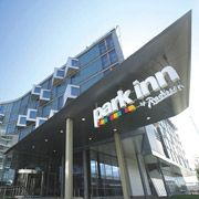 Ideal location and fair hotel price in Oslo.. http://www.parkinn.com/airporthotel-oslo
