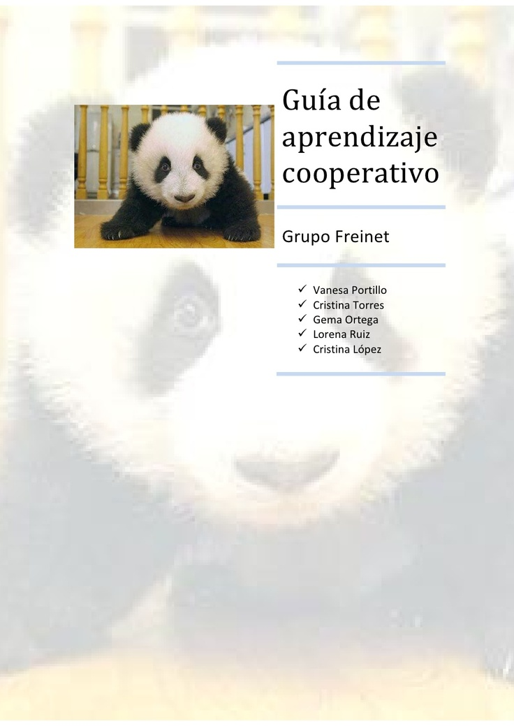 tarea-1-gua-de-aprendizaje-cooperativo-organizacin-12629096 by Gema Ortega Martinez via Slideshare