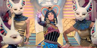 Image result for katy perry cleopatra