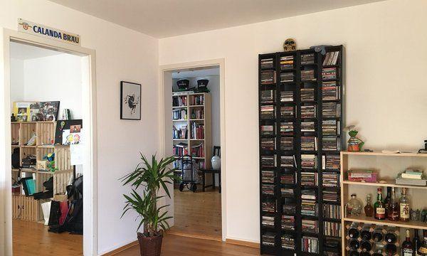 Tolle 4.5 Zimmer Wohnung in Winterthur zu vermieten.