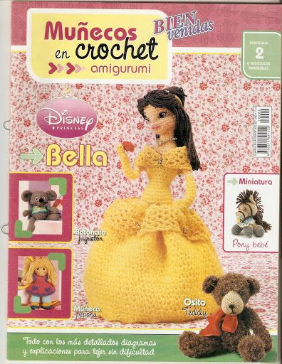 Amigurumi Crochet Magazine : 1000+ images about crochet picasa web albums on Pinterest ...