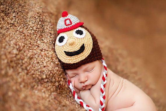 Томас поезд шляпа, Шлема младенца вязания крючком, Синий, Фотография опора, Вдохновленный томас поезд