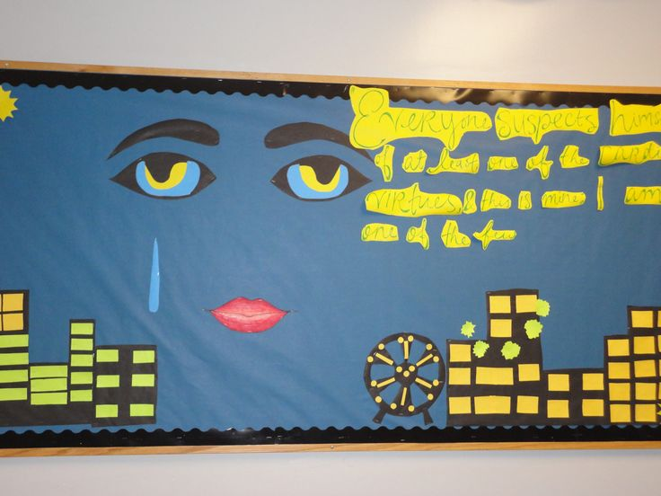 high+school+bulletin+boards   Converging Issues: Education and Rural Poverty « Beyond the Classroom ...