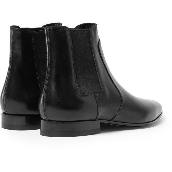 large choix de couleurs et de dessins original de premier ordre sélectionner pour plus récent Yves Saint Laurent Boots Homme web-77.fr