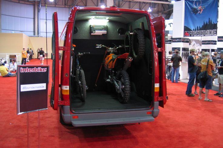 Sprinter Van Toy Hauler Sprinter Van Sprinter Van