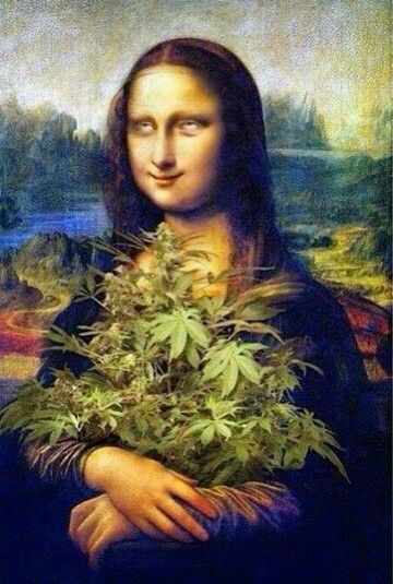 Mona-weed️More Pins Like This At FOSTERGINGER @ Pinterest♓️