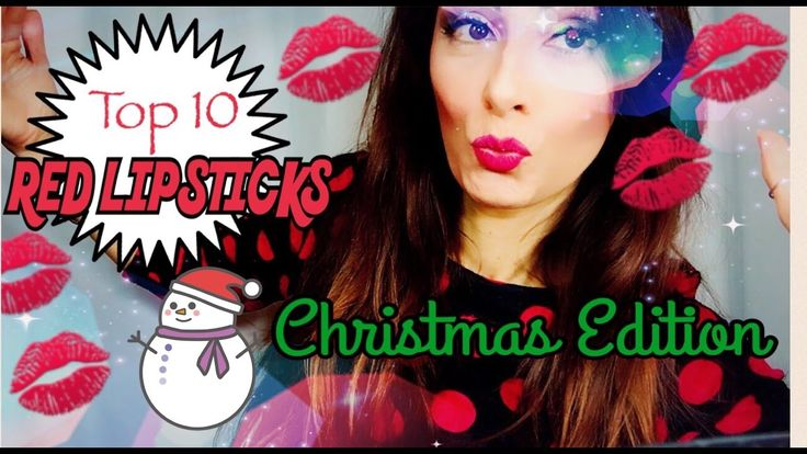 TOP 10 ROSSETTI ROSSI - 🎄 XMAS EDITION