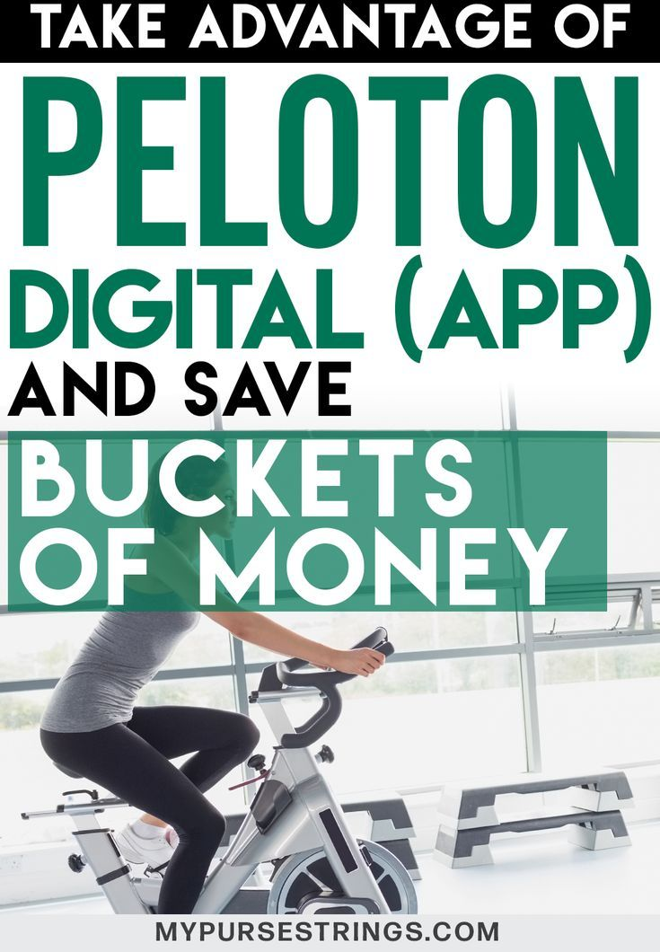 How To Get The Peloton Cycle Experience Without The Price Tag Workout Apps Biking Workout Spin Bike Workouts