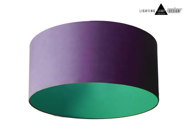 COLORFUL LAMP SHADES  Bright colored lamp shades made from cotton materials. These fabric ceiling lamp shade in cotton is ideal for decorating interiors with an elegant and modern touch.  This drum shade lighting collection are a modern drum lamp shades. It is versatile and adapts to any type of in