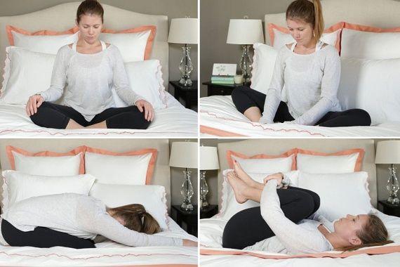 Ezt csináld lefekvés előtt az ágyban: csak 5 perc, de később nem ébredsz fel éjszaka | femina.hu