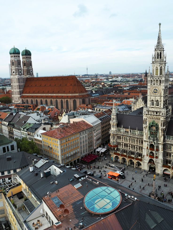 5 things to do in Munich, Germany
