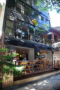 Che Lagarto Hostel Ipanema | Rio de Janeiro, Brazil