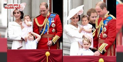 Çocukları da alıp gidiyorlar: Bir ülke nefesini tuttu bir yaşındaki minik prensesi bekliyor... İngiliz kraliyet ailesinin en küçük üyesi Prenses Charlotte bir süre sonra annesi Düşes Kate Middleton babası Prens William ve ağabeyi Prens George ile birlikte ilk resmi yurt dışı gezisine çıkacak... Kanada'da herkes bir süredir konuşulan Kate Middleton. şıklık ve giyim tarzı konusunda Kanada'nın first lady'si Sophie Grégoire-Trudeau'nun gölgesinde kalıp kalmayacağını tartışırken şimdi tüm…