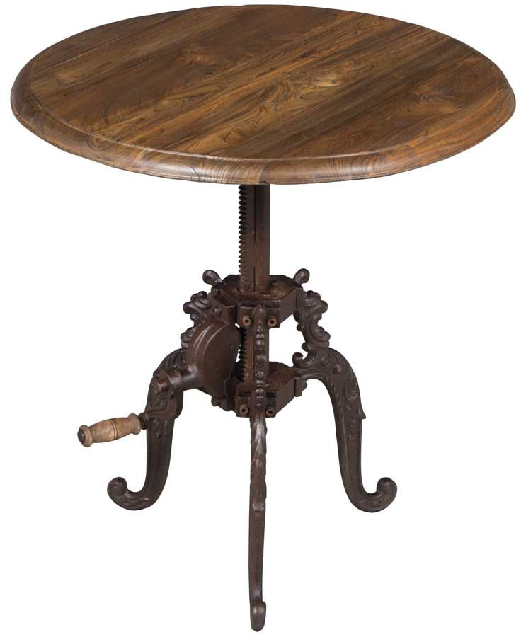 Lane Switchblade Coffee Table: 1000+ Ideas About Industrial Side Table On Pinterest