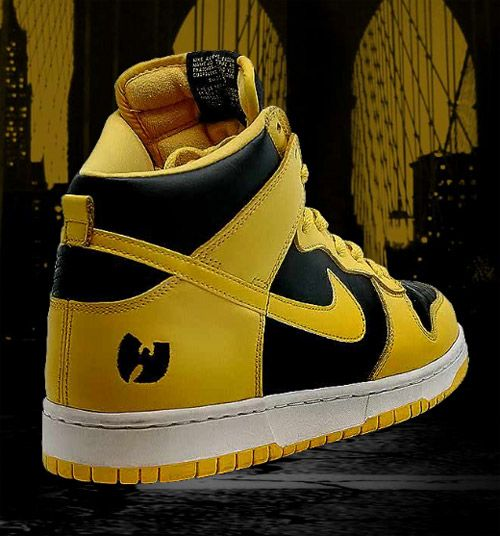half off c0f10 1e109 ... Nike Be True Chronicles Wu-Tang Stussy The history behind Nikes most  popular model, ...
