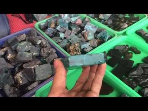 Batu Bacan Palamea Bahan | Batu Bacan Info