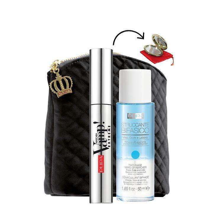 SPIEGEL CADEAU ✨  Bij aankoop van deze prachtige Red Queen Gift Set van Pupa Milano ontvang je een spiegel cadeau! De set bevat een Vamp! Mascara Extreme en een Make-Up Remover. De set is Ideaal om mee te nemen op reis!  Nu voor: €19,90!! Benieuwd naar deze leuke actie? Neem dan snel een kijkje op onze webshop!  https://www.careforskin.nl/vamp-mascara-extreme-make-up-remover-copy.html #red #queen #set #pupamilano #mascara #makeupremover #gratis #spiegel #cadeau #reispakketje #tuesday…