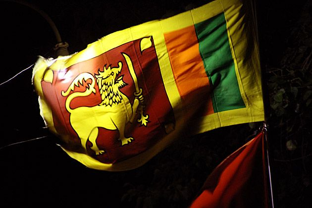 What it means to be patriotic: A citizen's view (Sri Lanka) | Views by W