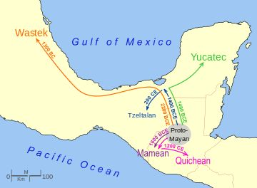 Mayan languages - Wikipedia, the free encyclopedia