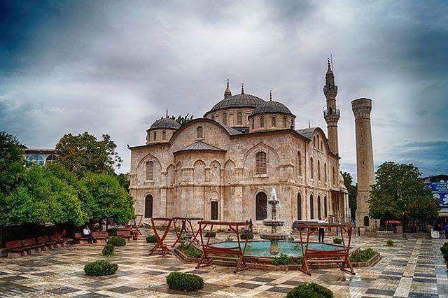 Malatya Yeni Camii     ♛ ★