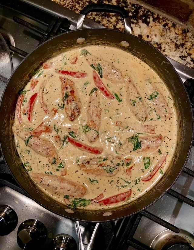 Reddit The Front Page Of The Internet Tuscan Chicken