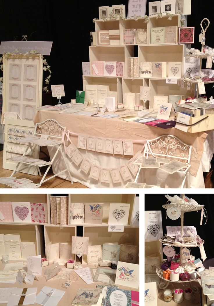 1000 Ideas About Wedding Fayre On Pinterest